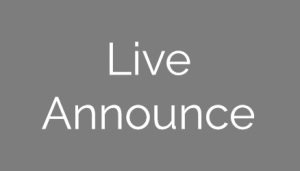 Live-Announce