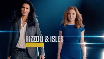 Rizzoli-Isles